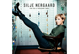 Silje Nergaard - For You a Thousand Times - (CD)