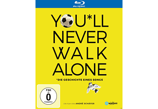 You'll never Walk Alone - Die Geschichte eines Songs - (Blu-ray)