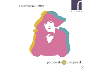 Ensemble 1904 - Poldowski reimagined - (CD)