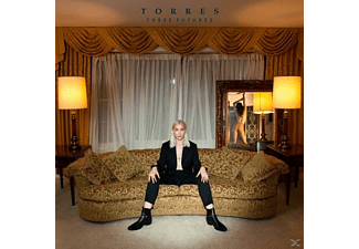 Torres - Three Futures - (CD)