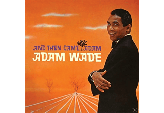 Adam Wade - And Then Came Adam - (CD)