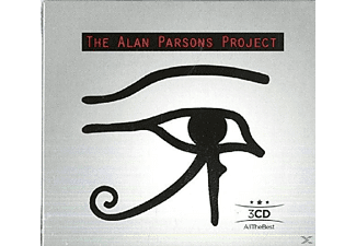 The Alan Parsons Project - All The Best - (CD)
