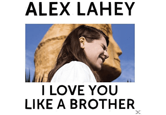 Alex Lahey - I Love You Like A Brother (LTD Colored Edition) - (Vinyl)