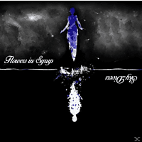 Flowers In Syrup - SkyDivers [CD]