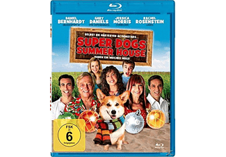 Super Dogs - Summer House - (Blu-ray)
