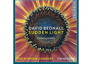 Tim/the Epiphoni Consort Reader - Sudden Light - (CD)