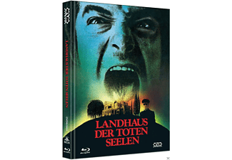 Landhaus der toten Seelen - Burnt Offerings - (Blu-ray + DVD)