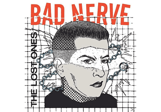 Bad Nerve - The Lost Ones - (Vinyl)