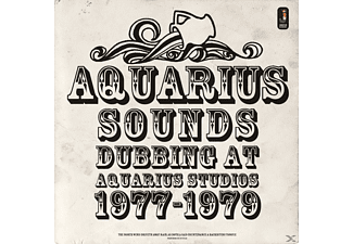 Aquarius Sounds - Dubbing At Aquarius Studios 1977-79 - (Vinyl)