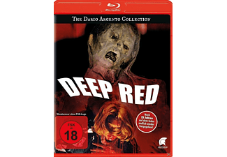 Deep Red - (Blu-ray)