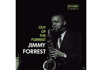 Jimmy Forrest - Out Of The Forrest - (SACD Hybrid)