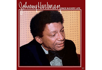 Johnny Hartman - Once In Every Life - (SACD Hybrid)