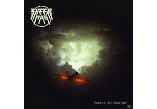 Sheer Mag - Need To Feel Your Love - (Vinyl)