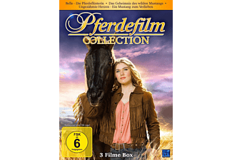 Pferdefilm Collection - (DVD)