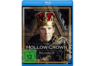The Hollow Crown - Richard III - (Blu-ray)
