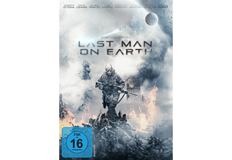 Last Man on Earth - (DVD)