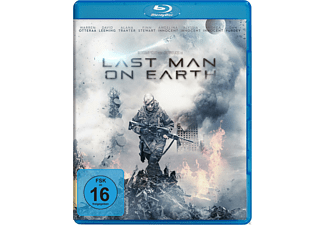 Last Man on Earth - (Blu-ray)