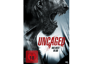 Unceged - (DVD)