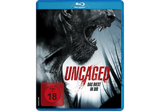 Unceged - (Blu-ray)
