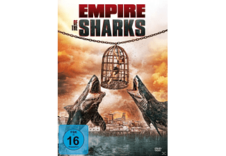 Empire of the Sharks - (DVD)