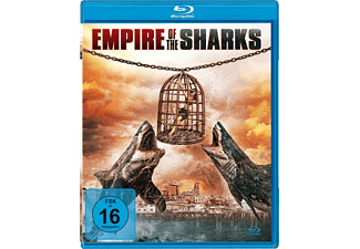 Empire of the Sharks - (Blu-ray)