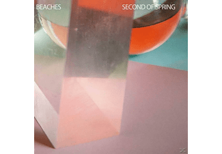 The Beaches - Second Of Spring - (CD)