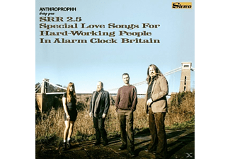 Anthroprophh - Srr2.5 Special Love Songs For Hardworking People.. - (LP + Download)