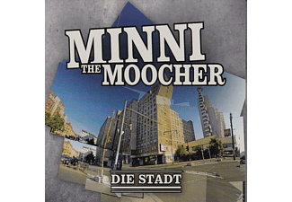 Minni The Moocher - Die Stadt - (CD)