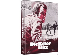 Die Killer-Elite - (Blu-ray + DVD)
