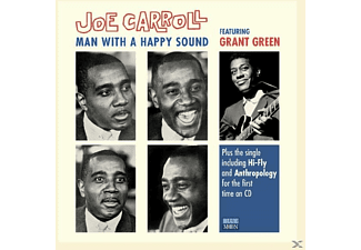 Joe Carroll - Man With The Happy Sound - (CD)
