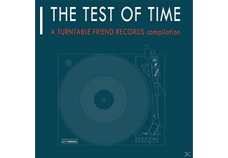 VARIOUS - The Test Of Time - (Vinyl)