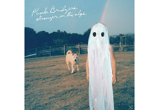 Phoebe Bridgers - Stranger In The Alps - (CD)
