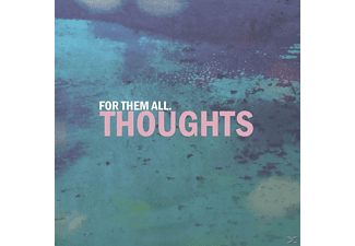 For Them All - Thoughts - (LP + Bonus-CD)