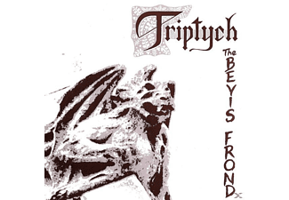 The Bevis Frond - Triptych - (CD)