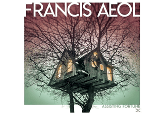 Francis Aeol - Assisting Fortune - (CD)