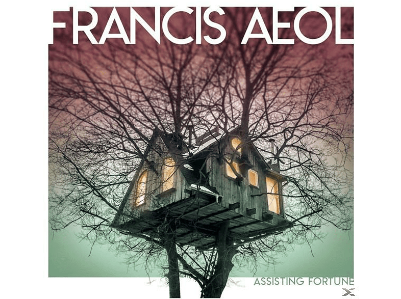 Francis Aeol - Assisting Fortune [CD]
