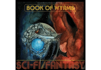 Book Of Wyrms - Sci-Fi/Fantasy - (CD)
