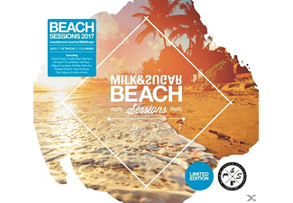 Diverse House - Beach Session 2017 - (CD)