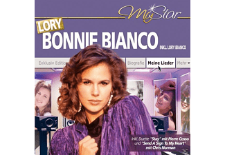 Bonnie Bianco - My Star - (CD)