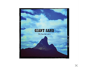 Giant Sand - The Sun Set Vol.1 - (Vinyl)