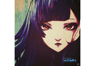 Garoad - Va-11 Hall-A-Official Soundtrack (Coloured) - (Vinyl)