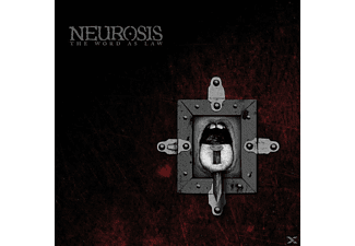 Neurosis - The Word As Law - (CD)