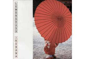 Lemongrass - ikebana - (CD)
