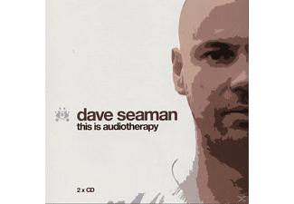 Dave Various/seaman - This Is Audio Therapy - (CD)