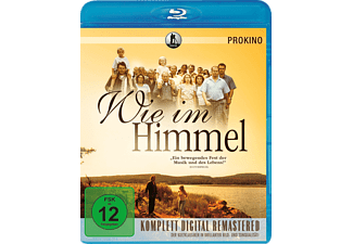 Wie im Himmel (Digital Remastered) - (Blu-ray)