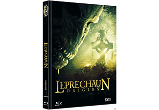 Leprechaun Origins - (Blu-ray + DVD)