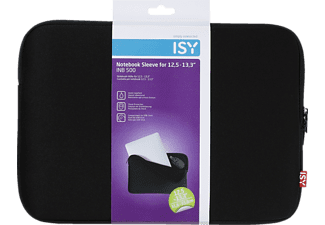 ISY INB 500 Notebook Sleeve - Notebookhülle