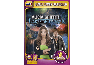 Alicia Griffith - Lakeside Murders