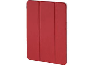 HAMA Fold Clear, Bookcover, Galaxy Tab S3 9.7, 9.7 Zoll, Rot