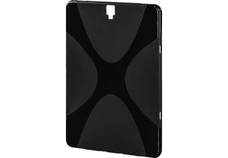 HAMA Gel X, Backcover, Schwarz